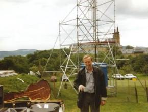 Hannes Wader, Koster Banz, 1993