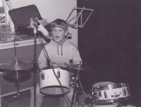 1996, Jeremias Wolfrum
