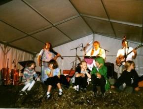 2003, Festival auf dem Zeilberg, Feelsaitig