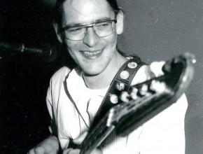 Hanzie Scharrer, 2004