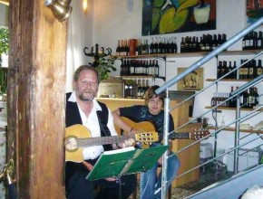 2007, Alexander und Constantin Wolfrum