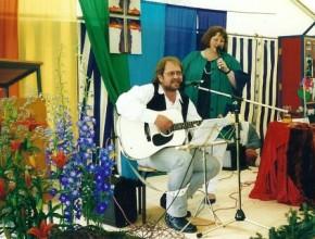 2000, Alexander Wolfrum, Cornelia Krines, Steingaden