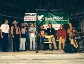 Daft-Tour 2003