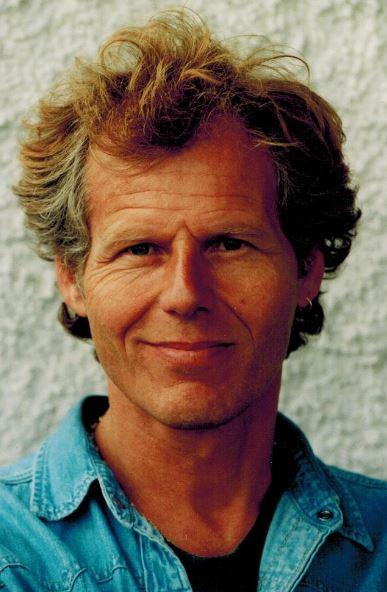 Georg Danzer Festival der Liedermacher 2000