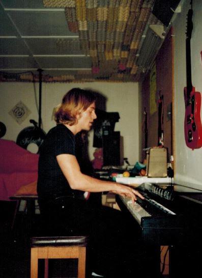 Tim Wilhelm (Münchner Freiheit) 1996