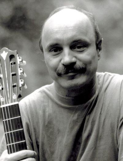 Werner Lämmerhirt Festival der Liedermacher Bayreuth 2004